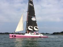 Catamaran Il et Elle - 18 mètres