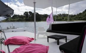 Catamaran Il et Elle - 18 mètres-3