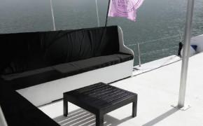 Catamaran Il et Elle - 18 mètres-1