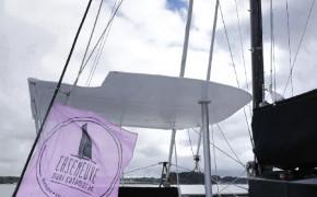 Catamaran Il et Elle - 18 mètres-2