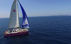 Catamaran Elle et Nous - 19 mètres-3