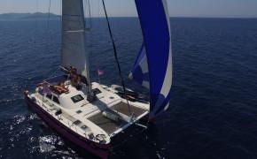 Catamaran Elle et Nous - 19 mètres-7
