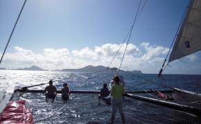 Catamaran Elle et Moi - 23 mètres-6