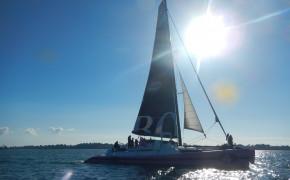 Catamaran Il et Elle - 18 mètres-4