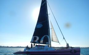 Catamaran Il et Elle - 18 mètres-5