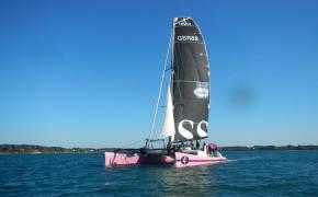 Catamaran Il et Elle - 18 mètres-6