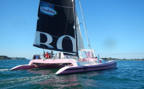 Catamaran Il et Elle - 18 mètres-7