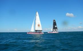 Catamaran Il et Elle - 18 mètres-8