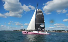 Catamaran Il et Elle - 18 mètres-9