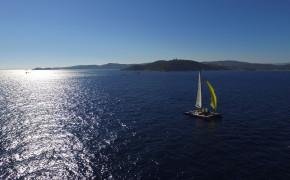 Catamaran Elle et Moi - 23 mètres-12