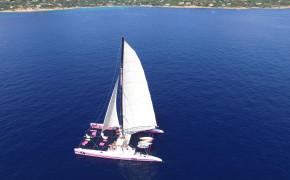 Catamaran Elle et Moi - 23 mètres-11