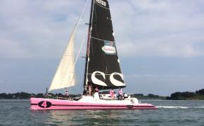Catamaran Il et Elle - 18 mètres-11
