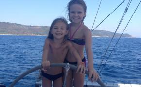 Catamaran Elle et Moi - 23 mètres-15