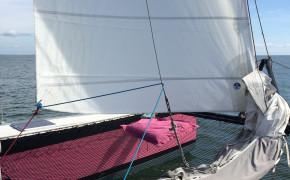 Catamaran Lui et Moi - 18 mètres-13
