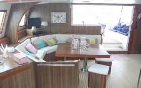 Catamaran Elle et Nous - 19 mètres-17