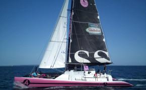 Catamaran Il et Elle - 18 mètres-10