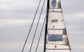 Trimaran Lui - 15.5 mètres-15