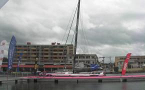 Trimaran Lui - 15.5 mètres-16