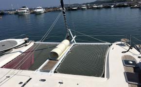 Catamaran Elle et Nous - 19 mètres-14