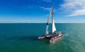 Catamaran Lui et Moi - 18 mètres-10