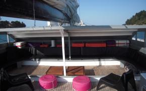 Catamaran Lui et Moi - 18 mètres-4