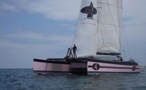 Catamaran Lui et Moi - 18 mètres-14