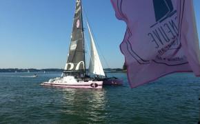 Catamaran Il et Elle - 18 mètres-12