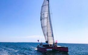 Catamaran Lui et Moi - 18 mètres-15