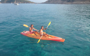 Catamaran Elle et Moi - 23 mètres-18