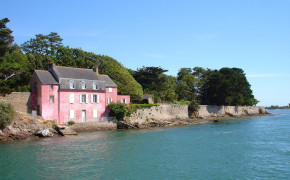1/2 journée visite du Golfe du Morbihan-2