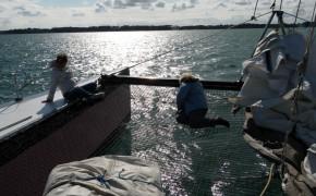 Journée destination l'île de Houat-1