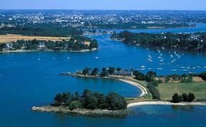 1/2 journée visite du Golfe du Morbihan-3