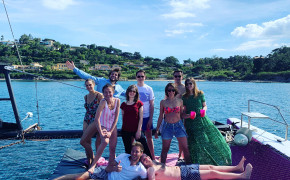 Journée Cap Taillat et son eau turquoise-12