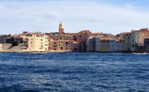 Soirée feux d'artifice en Méditerranée-13