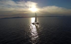 Soirée feux d'artifice en Méditerranée-17