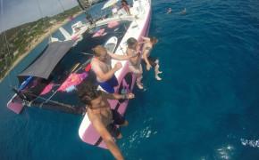 Journée Cap Taillat et son eau turquoise-19