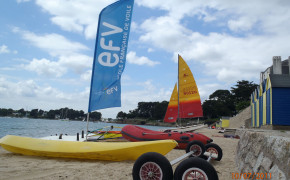 Location Paddle/Paddle géant/kayak/Catamaran/Planche/...-4