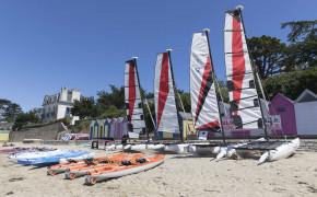 Location Paddle/Paddle géant/kayak/Catamaran/Planche/...-11