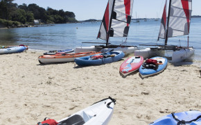 Location Paddle/Paddle géant/kayak/Catamaran/Planche/...-9