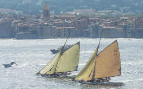 Régate des Voiles de Saint-Tropez-3