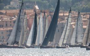 Régate des Voiles de Saint-Tropez-4