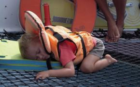 Journée Cap Taillat et son eau turquoise-2