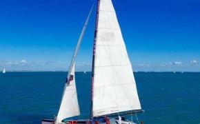 Journée destination l'île de Houat-14