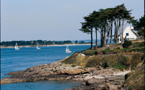 1/2 journée visite du Golfe du Morbihan-6