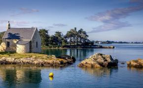 1/2 journée visite du Golfe du Morbihan-7