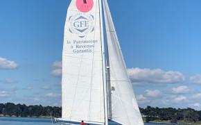 Catamaran Lui et Nous - 15m-3