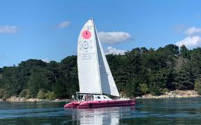 Catamaran Lui et Nous - 15m-5