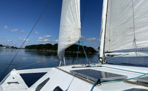 Catamaran Lui et Nous - 15m-6