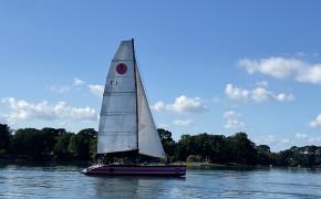 Catamaran Lui et Moi - 18 mètres-1