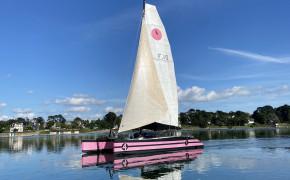 Catamaran Lui et Moi - 18 mètres-2